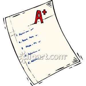 Examination grade 8